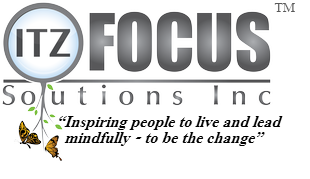 in the zone focus solutions logo