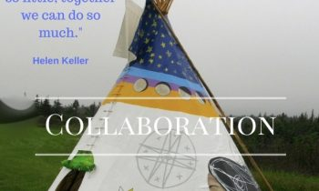 ITZ Monday's Inspiration™ – Collaboration