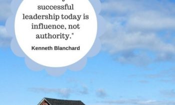 ITZ Monday's Inspiration™ – Successful Leadership