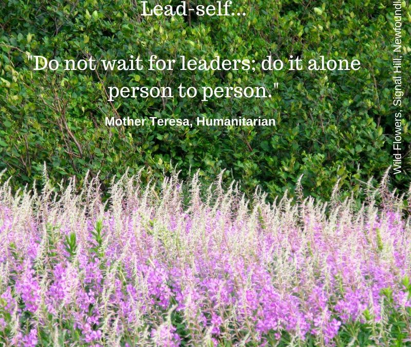 25 'Successful Leadership' Quotes